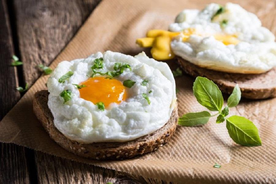 Εννιά υπέροχες συνταγές με αυγό | to10.gr