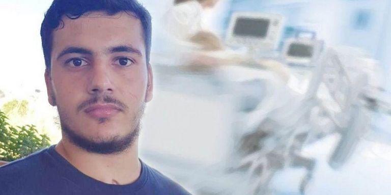 Ο 18χρονος που ξύπνησε απ' το κώμα και σήμερα επιστρέφει σπίτι του   to10.gr