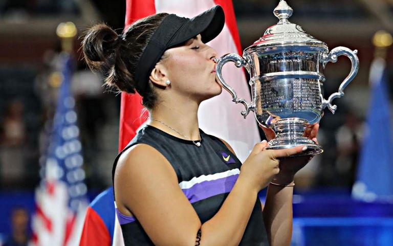 US Open: Θρίαμβος για Αντρεέσκου που σόκαρε την Σερένα (vid) | to10.gr