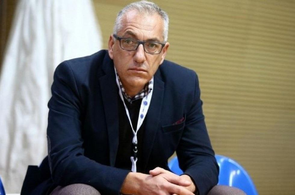 Πρόεδρος του Α.Σ. Άρης ο Λευτέρης Αρβανίτης | to10.gr
