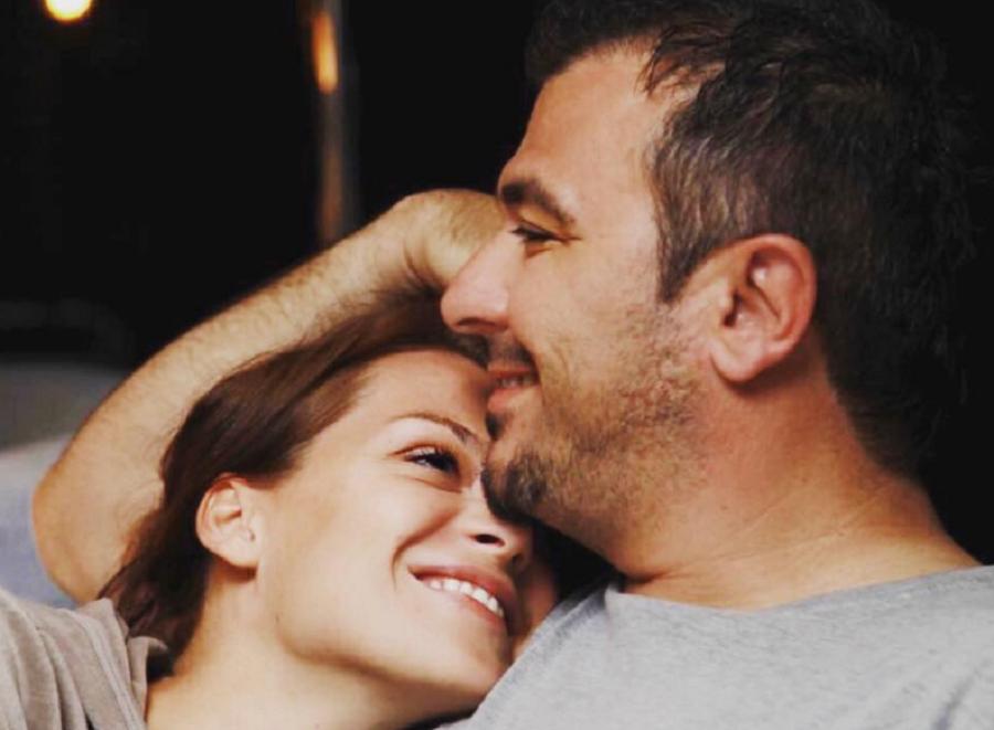 Μπόσνιακ-Ρέμος: Η τρυφερή της ανάρτηση για την επέτειο γάμου | to10.gr