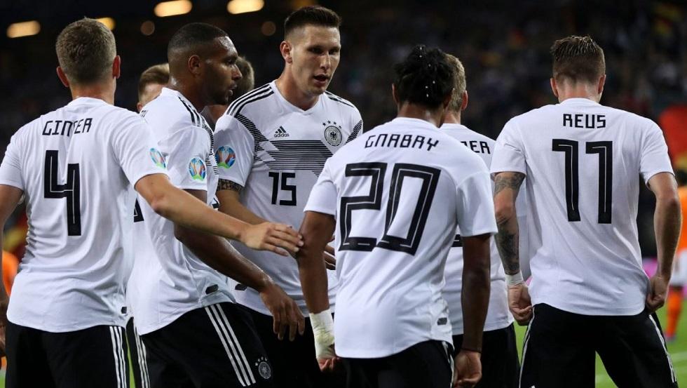 Βόρεια Ιρλανδία – Γερμανία 0-2 | to10.gr
