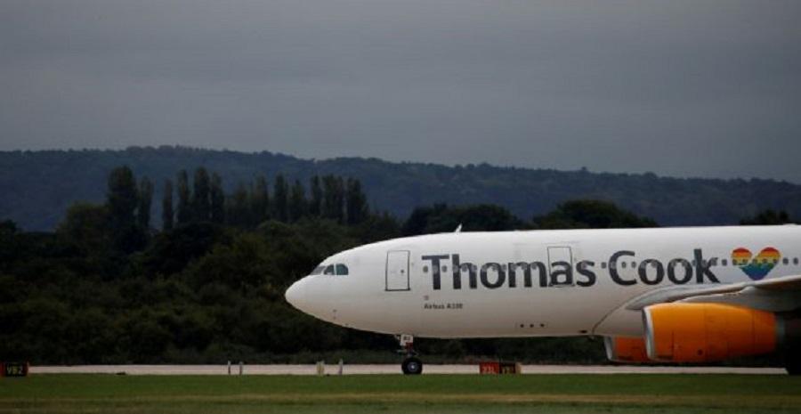 Χρεοκόπησε η Thomas Cook – 50.000 τουρίστες εγκλωβισμένοι στην Ελλάδα | to10.gr