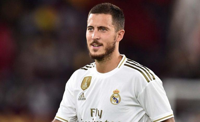 Ρεάλ Μαδρίτης : Ο Αζάρ έθεσε εαυτόν εκτός από το Clasico | to10.gr
