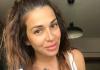 Ελένη Χατζίδου : Αποχαιρετά το καλοκαίρι με τον πιο «καυτό» τρόπο