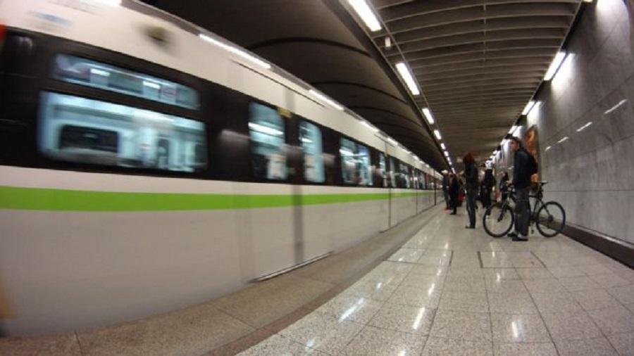 Μετρό: Μειώνεται ο χρόνος αναμονής-Το σχέδιο του Υπουργείου | to10.gr