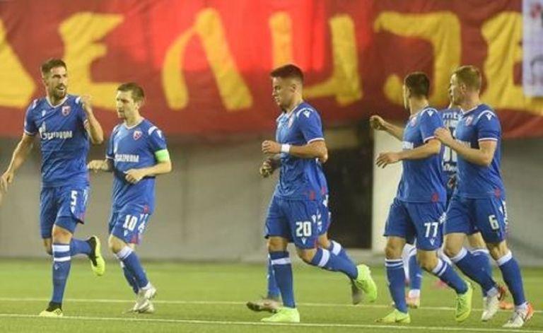 Βόζντοβατς – Ερυθρός Αστέρας 1-3 | to10.gr
