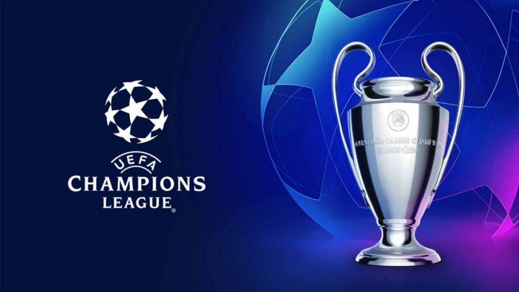 Τα αποτελέσματα του Champions League | to10.gr