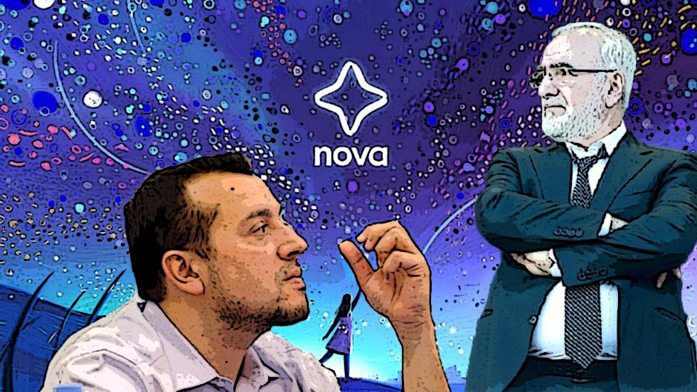 Ο Νίκος Παππάς της αποτυχημένης «αριστερής διαπλοκής» θέλει και τα ρέστα | to10.gr