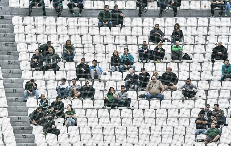 Μικρή η ζήτηση για τα εισιτήρια του ντέρμπι Παναθηναϊκός-Ολυμπιακός | to10.gr