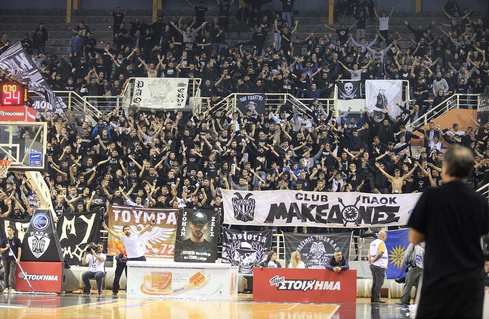 Ξεπέρασε τα 1.000 διαρκείας ο ΠΑΟΚ (pic) | to10.gr