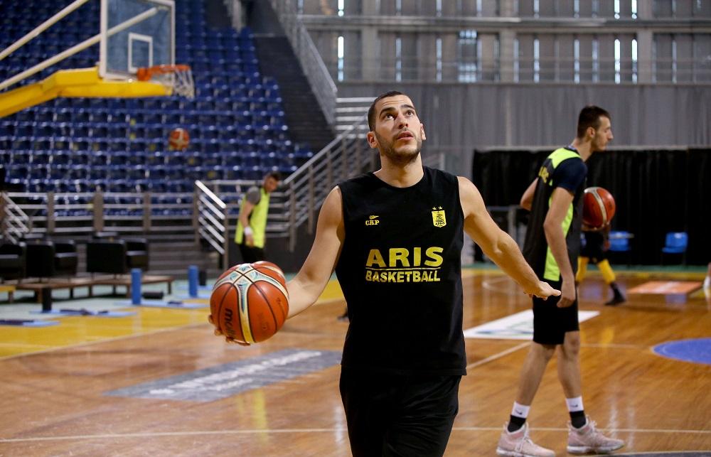 Άρης: Επέστρεψε στις προπονήσεις ο Μποχωρίδης | to10.gr