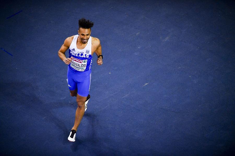 Στα ημιτελικά με 13.43 ο Δουβαλίδης | to10.gr