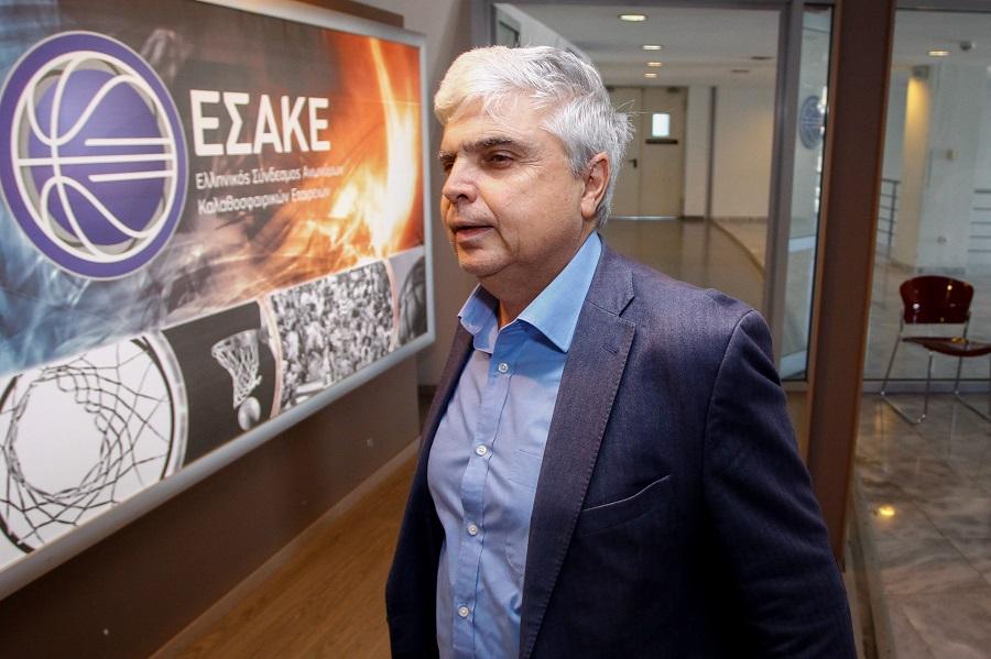 Παπαδόπουλος: «Ο Παναθηναϊκός είναι η ομάδα-σύμβολο της Αθήνας»   to10.gr