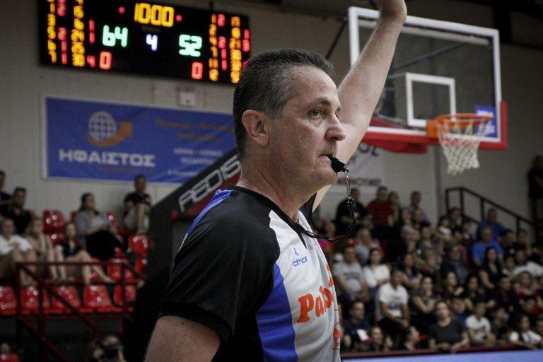 Μόνο στην Ελλάδα θα σφυρίζει ο Αναστόπουλος | to10.gr