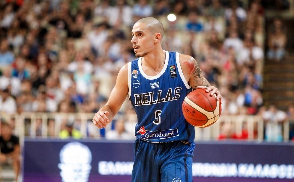 Μπήκε στην προετοιμασία του Ολυμπιακού ο Κόνιαρης | to10.gr