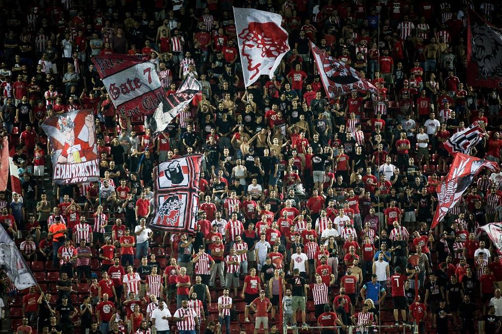 Ολυμπιακός: Εχουν φύγει 5000 εισιτήρια για το ματς με τον Βόλο   to10.gr