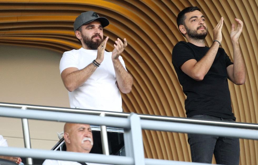 Η διευκρίνιση του Γιώργου Σαββίδη για το PAOK TV | to10.gr