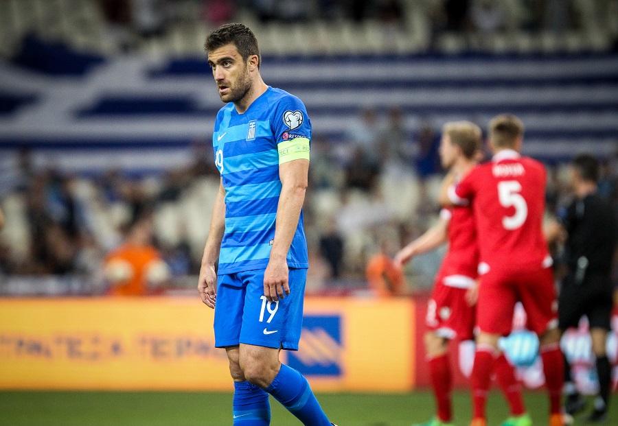 Στα πλάνα του Φαν'τ Σιπ για την επόμενη μέρα της Εθνικής ο Σωκράτης | to10.gr