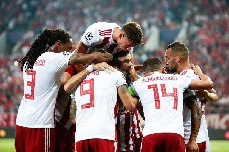 Αποθέωσε Ολυμπιακό η UEFA! (pic) | to10.gr