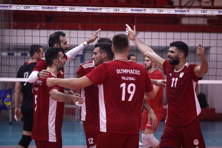 Ολυμπιακός – Ντιναμό Βουκουρεστίου 3-1   to10.gr