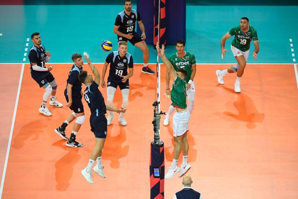 Βουλγαρία-Ελλάδα 3-0 | to10.gr
