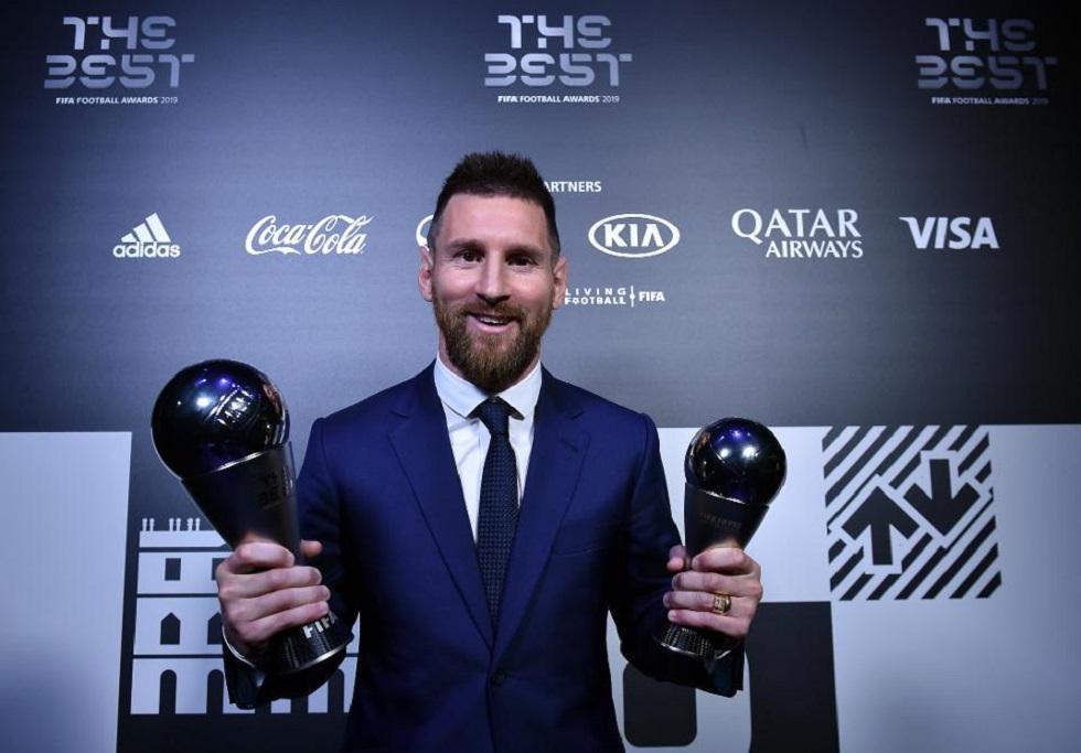 FIFA: Παίρνει διαστάσεις το σκάνδαλο νοθείας στα «Best Awards» | to10.gr