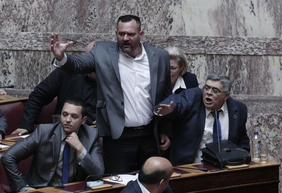 Οι φασίστες της Χρυσής Αυγής πρέπει να καταλήξουν στη φυλακή | to10.gr