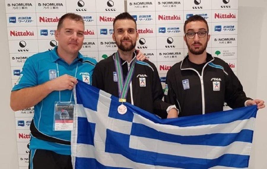 Εξασφάλισε θέση στα μετάλλια η Ελλάδα στο Ευρωπαϊκό πρωτάθλημα Α.Με.Α. | to10.gr