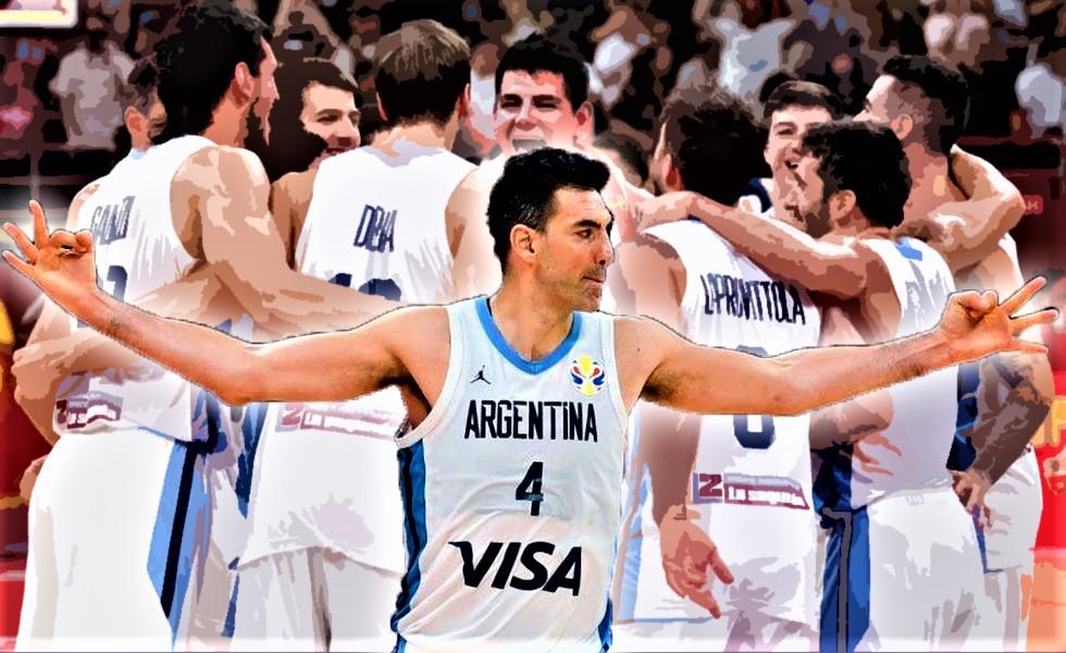 Vamos, vamos Argentina | to10.gr