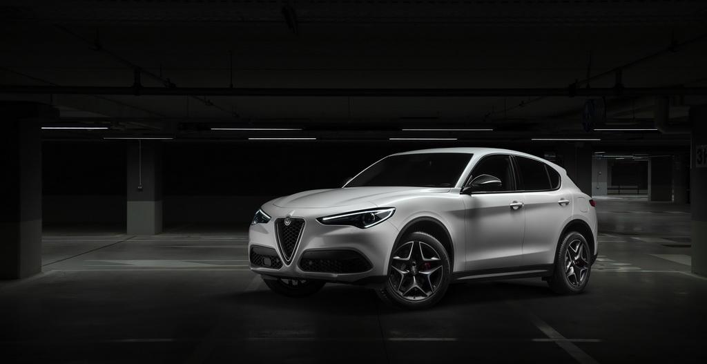 Alfa Romeo Stelvio Ti   to10.gr