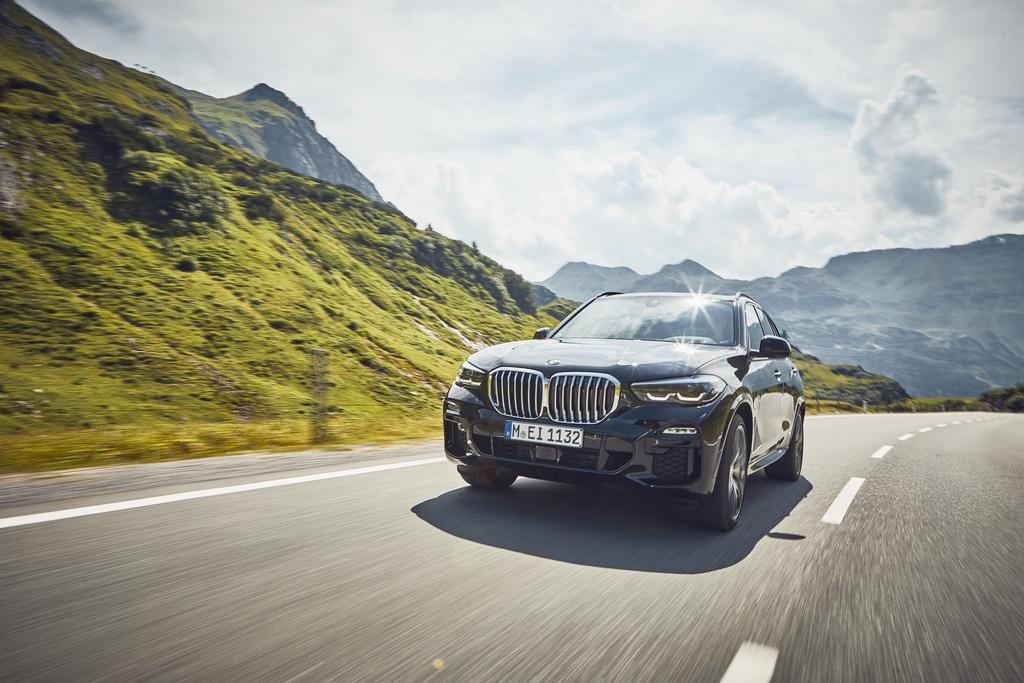 Νέα BMW X5 xDrive45e | to10.gr
