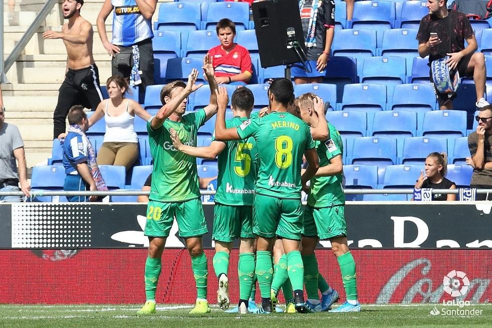 Εσπανιόλ- Σοσιεδάδ 1-3 | to10.gr