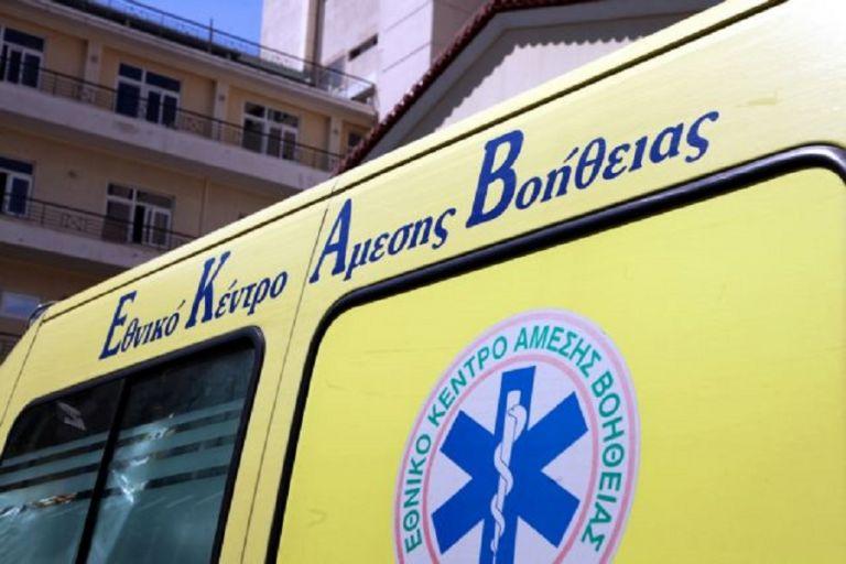 Νεκρός άνδρας από επίθεση αγνώστων με μαχαίρι | to10.gr