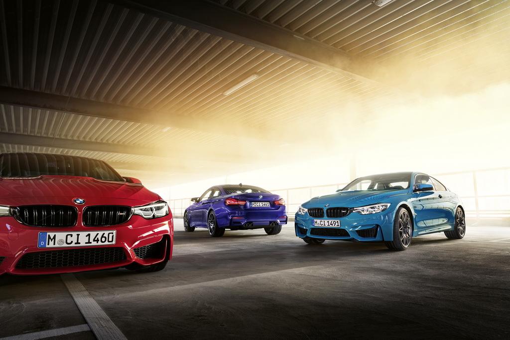 Νέα BMW M4 M Heritage   to10.gr