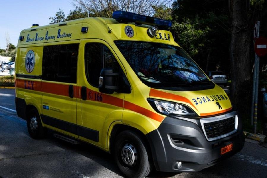 Οδηγός νταλίκας παρέσυρε και σκότωσε γυναίκα στον Βόλο | to10.gr