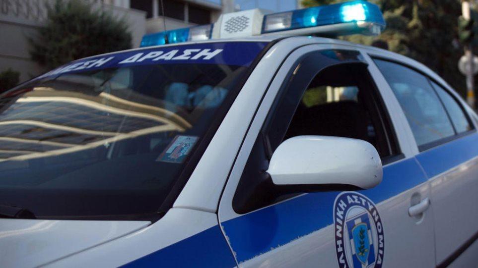 Οικογενειακή τραγωδία στη Φθιώτιδα : Σκότωσε τη γυναίκα του και αυτοκτόνησε | to10.gr