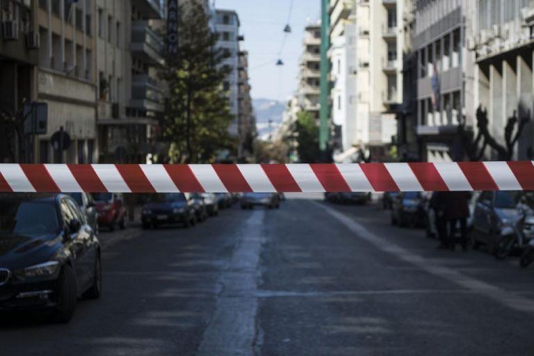Κυκλοφοριακές ρυθμίσεις: Σε εφαρμογή από το Σάββατο – Δείτε πού   to10.gr