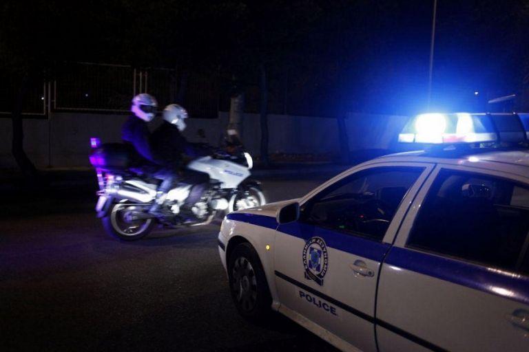 Οργανωμένο σχέδιο επιθέσεων τη νύχτα σε τράπεζες και σε γραφεία της ΝΔ   to10.gr