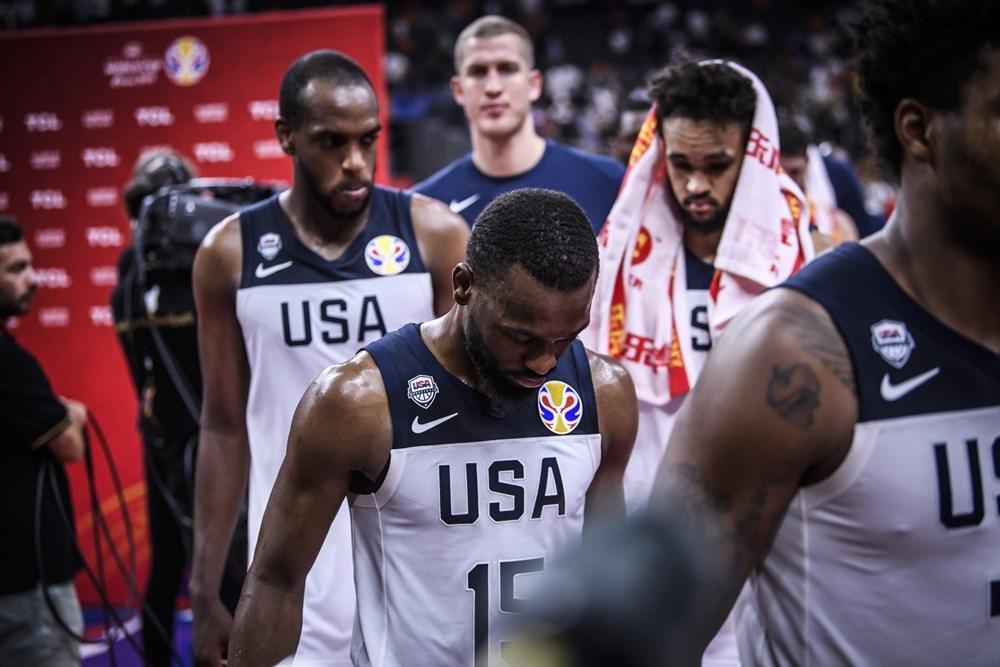 Η Γαλλία έβαλε τέλος στο σερί 63-0 των Αμερικανών   to10.gr