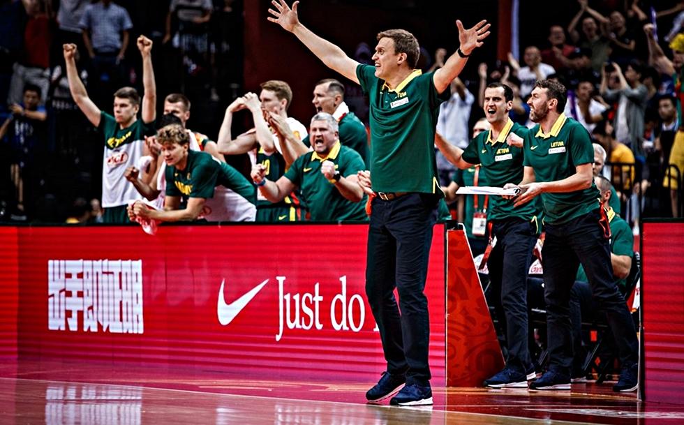 Απέρριψε την ένσταση της Λιθουανίας η FIBA αλλά τιμώρησε τους διαιτητές   to10.gr