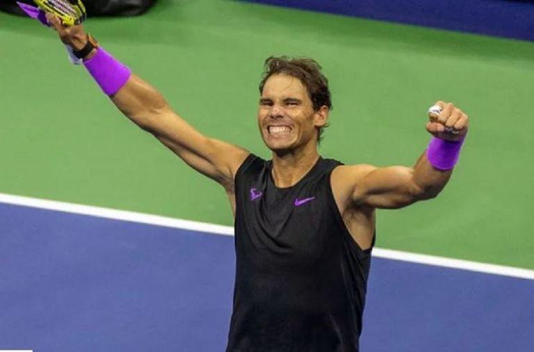 Ναδάλ: «Αυτή τη στιγμή δεν θέλω να πάω στη Νέα Υόρκη να παίξω τένις» | to10.gr