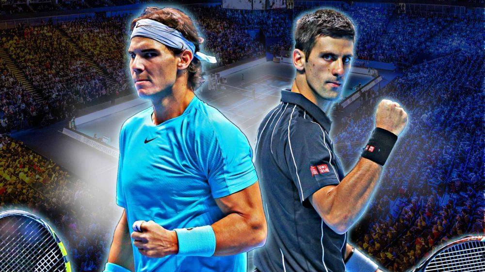 Κυριαρχία Ναδάλ και Τζόκοβιτς στα Grand Slam (vids) | to10.gr