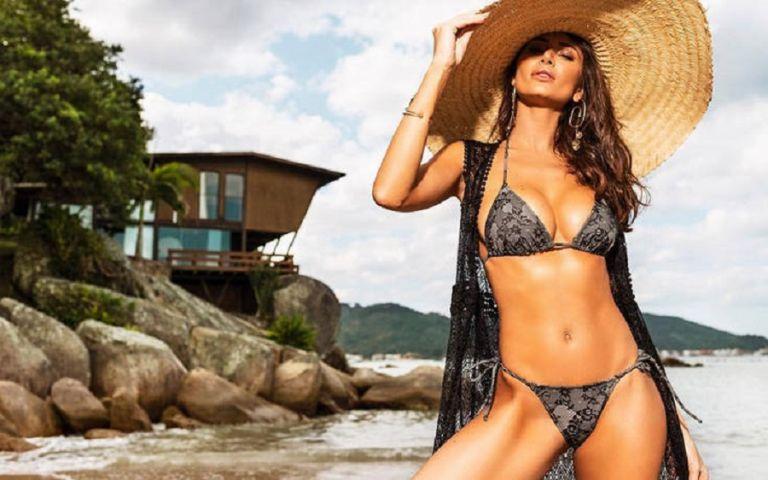 Η Raquel Santolaya τα «σπάει» με την εμφάνισή της | to10.gr