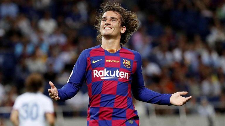 Γκριεζμάν: «Πρώτα θέλω να πάρω το Champions League με την Μπαρτσελόνα και μετά να πάω στο MLS» | to10.gr