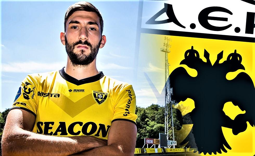«Υπέγραψε στην ΑΕΚ ο Σούσιτς» (vids) | to10.gr