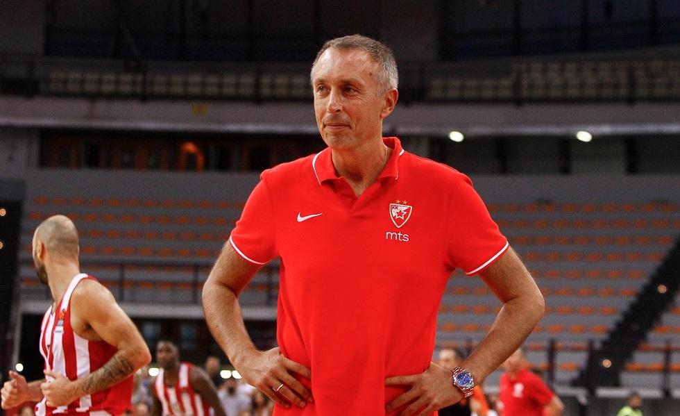 Τόμιτς: «Είμαστε επαγγελματίες, όμως στην καρδιά αυτό που μένει δεν αλλάζει»   to10.gr