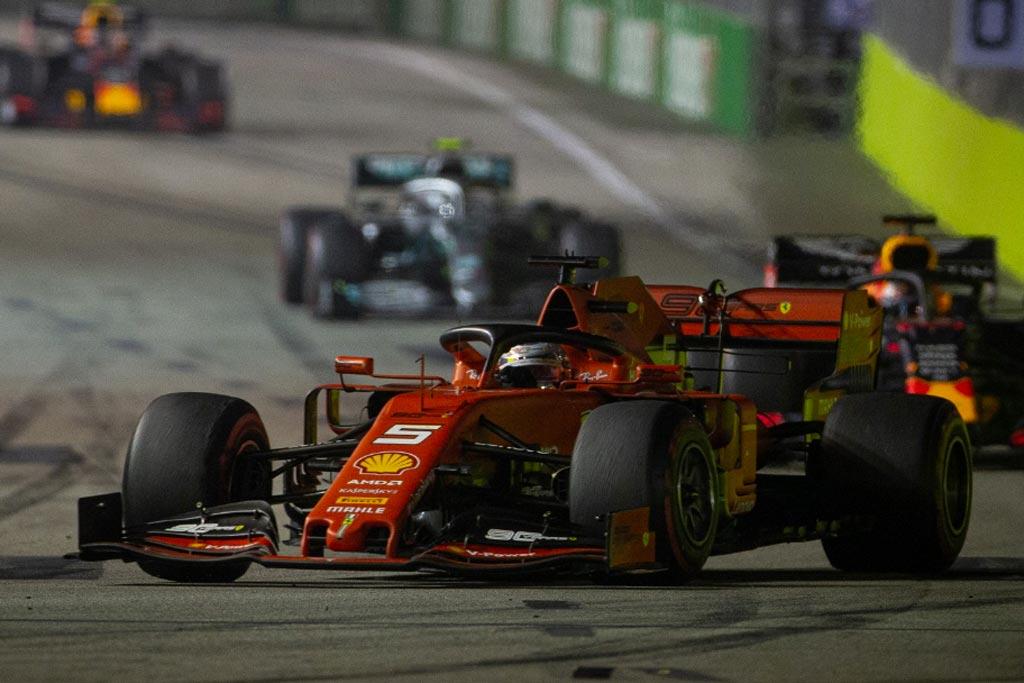 Η λύση του προβλήματος για τη Ferrari | to10.gr