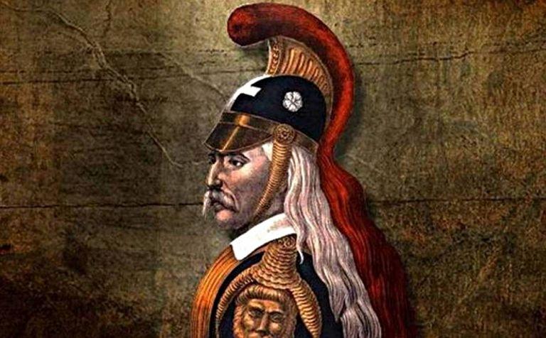 Ο ιστορικός λόγος του Θεόδωρου Κολοκοτρώνη στην Πνύκα | to10.gr
