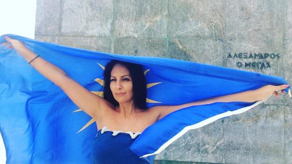 Ποια είναι η γυναίκα που έκανε «ντου» στον Αλέξη Τσίπρα (vid) | to10.gr
